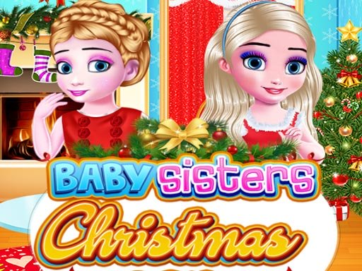 Baby Sisters Christmas Day Online
