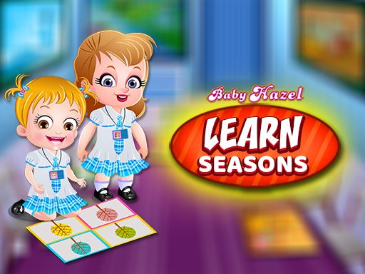 Baby Hazel Learn Season Online