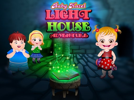 Baby Hazel Lighthouse Adventure Online