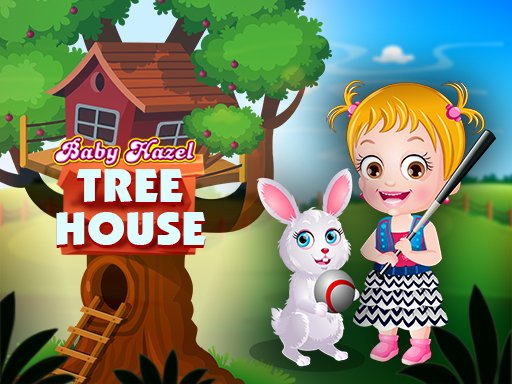 Baby Hazel Tree House Online