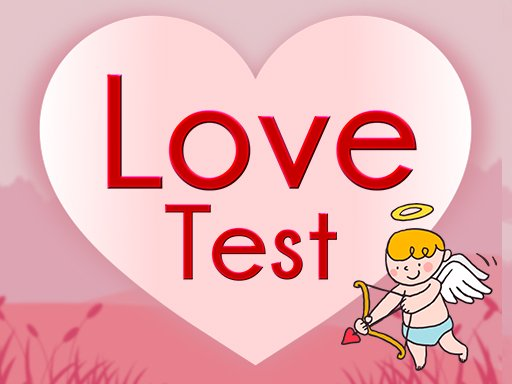 Love Test Online
